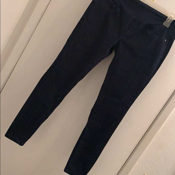 bella vida Denim - Dark blue maternity jeans